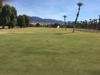 Furnace Creek Golf Course (Death Valley Junction
