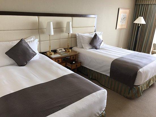 Intercontinental Tokyo Bay Minato Jepang Review Hotel
