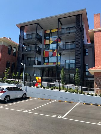 The Bed Picture Of Devlin Apartments Geelong Tripadvisor