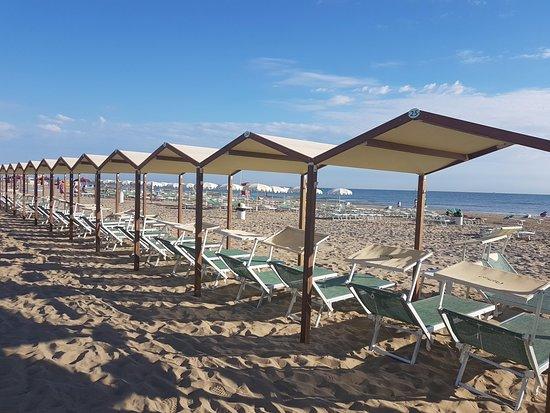 webcam  Recensioni su Spiaggia 130 Riccione Riccione  TripAdvisor
