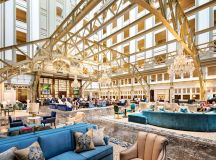 Trump International Hotel Washington D.C. - UPDATED 2018 ...
