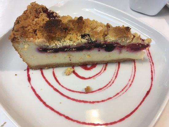 Cheesecake Photo De Ikea Villiers Sur Marne Tripadvisor