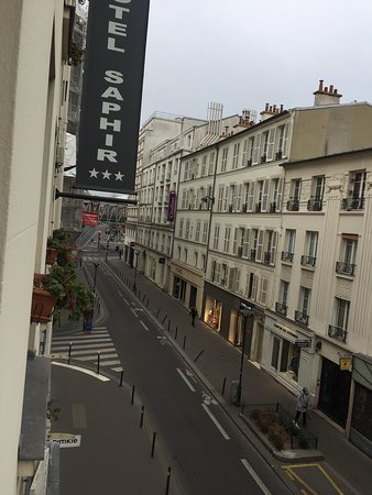 Photo3 Jpg Picture Of Hotel Saphir Grenelle Paris