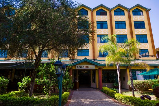 Boma Inn Nairobi  Updated 2019 Prices, Reviews & Photos