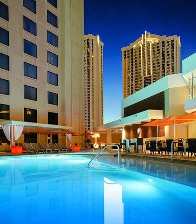 vegas hotels with kitchen tall table marriott's grand chateau $101 ($̶1̶4̶5̶) - updated 2018 ...