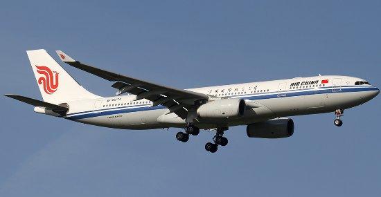 中國國際航空 - 遊客評語 - 2017搭乘國航經驗 - Tripadvisor