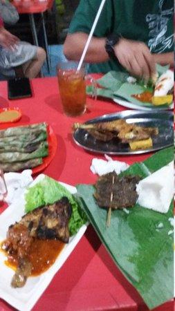 Spanduk Nasi Uduk : spanduk, Spanduk, Picture, Gondangdia,, Jakarta, Tripadvisor