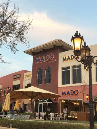Mado Kuwait Cafe and Turkish Restaurant - Picture of Mado Kuwait Cafe and Turkish Restaurant. Kuwait City - Tripadvisor