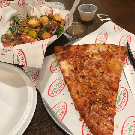 Venezias New York Style Pizzeria Mesa  Restaurant