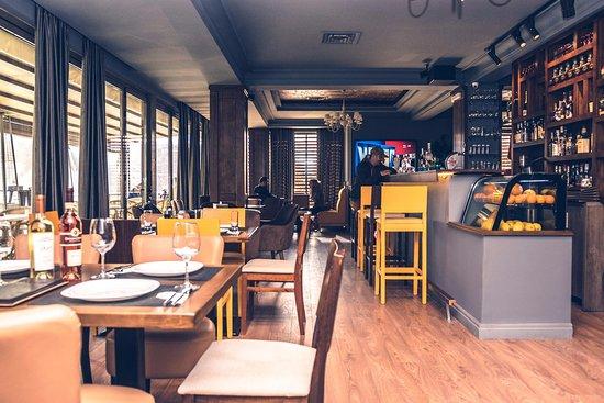 Coquette Bistro Caracal - Menu. Prices & Restaurant Reviews - Tripadvisor