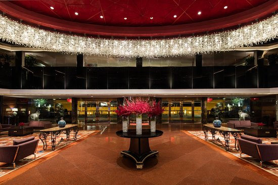 China Hotel. A Marriott Hotel. Guangzhou $102 ($̶1̶2̶5̶) - UPDATED 2018 Prices & Reviews - TripAdvisor