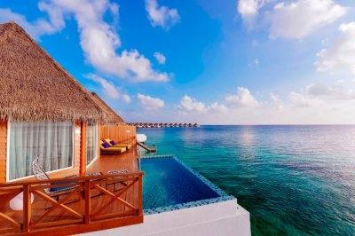 Park Hyatt Maldives Hadahaa - UPDATED 2017 Prices & Resort ...