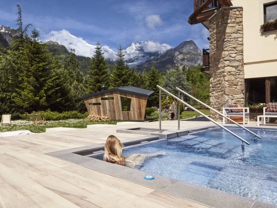 QC TERMEMONTEBIANCO Hotel PreSaintDidier Prezzi 2019 e recensioni
