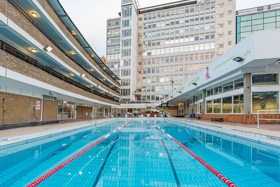 Oasis Sports Centre (london, England) Top Tips Before You