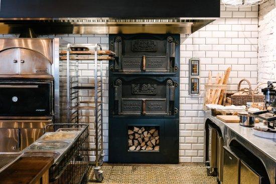 The Kitchen Com