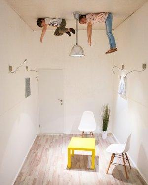 upside down illusions museum ljubljana tripadvisor