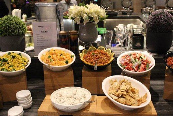 Amazing service, great buffet - Review of Made IN Punjab, Noida, India -  Tripadvisor