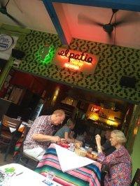 El Patio Mexican Restaurant & Wine Bar, Singapore ...