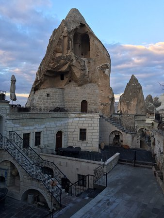Cappadocia Cave Suites UPDATED 2018 Prices Reviews