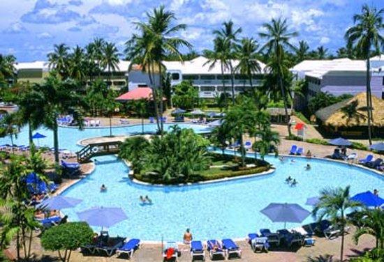 hotel_allegro_punta_cana_piscina_largejpg  Picture of