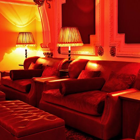 east london sofa cinema double bed next day delivery back row picture of electric tripadvisor