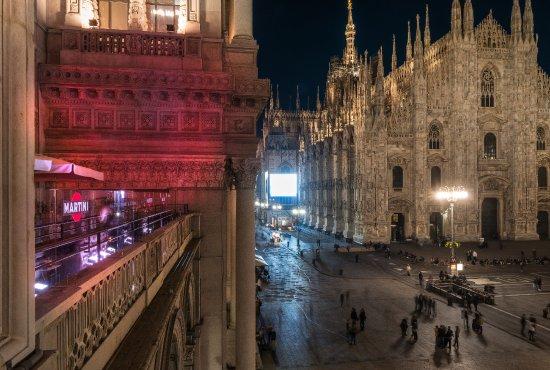 Duomo 21 Milano  Scala  Ristorante Recensioni Numero di Telefono  Foto  TripAdvisor