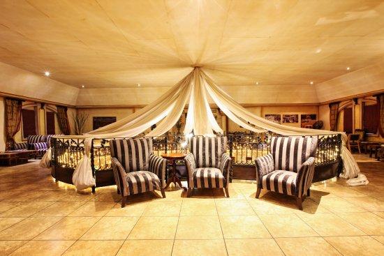 Bedroom  Picture of Casa Toscana Lodge Pretoria  TripAdvisor