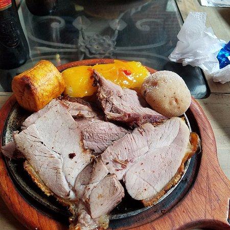 Asadero Restaurante La Casa De La Gallina Zipaquir  Fotos y Restaurante Opiniones  TripAdvisor
