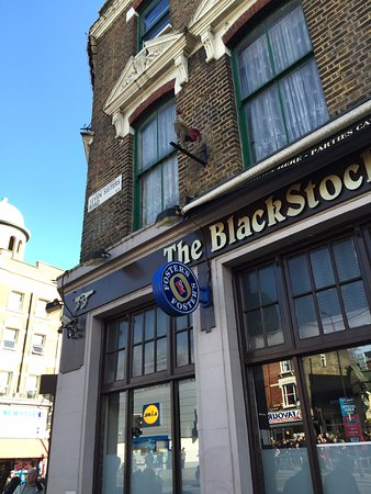 The Blackstock Pub London 2019 All You Need To Know