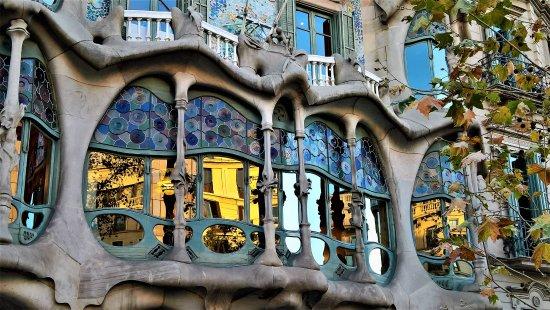 photo1jpg  Picture of Casa Batllo Barcelona  TripAdvisor