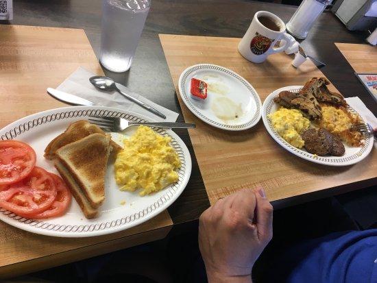 Waffle House Fort Walton Beach Fl