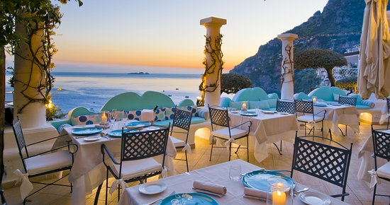 Terrazza Cele Positano  Restaurant Reviews Phone Number