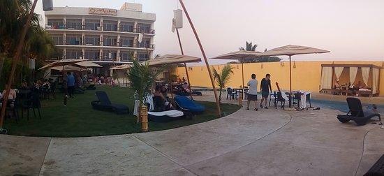 Mishol Hotel  Beach Club desde 668 Acapulco Guerrero