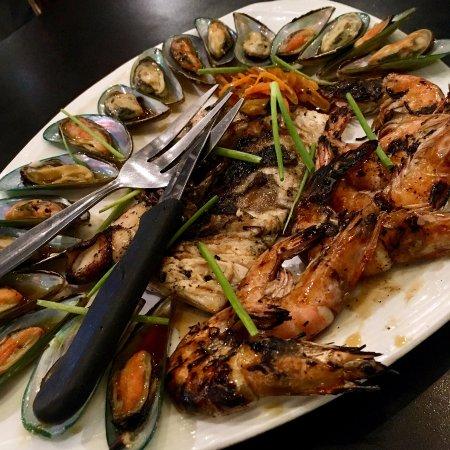 La Mesa Grill Pasay  Restaurant Reviews Phone Number  Photos  TripAdvisor
