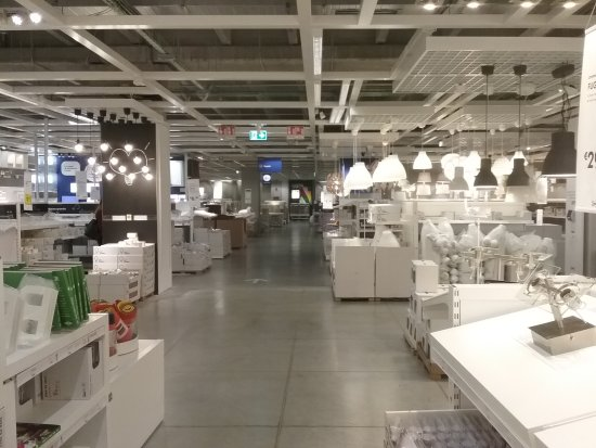 Interno Picture Of Area Ristoro Ikea Pisa Tripadvisor