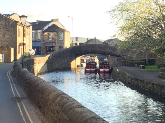 Skipton Photos Featured Images Of Skipton North