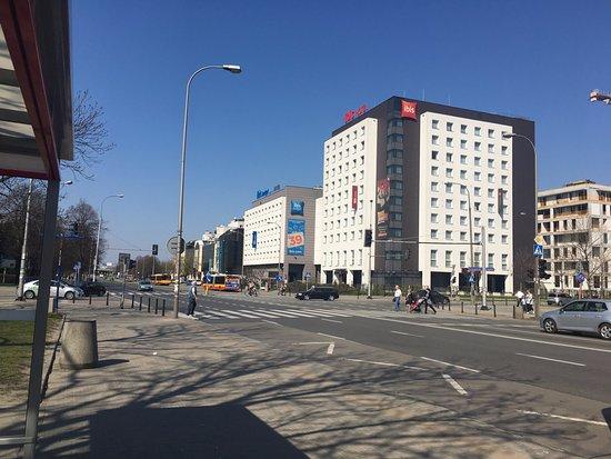 IBIS BUDGET WARSZAWA REDUTA Hotel (Varsavia. Polonia): Prezzi 2021 e recensioni