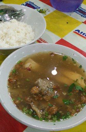 Sop Ayam Klaten : klaten, Photo, Klaten, Cabang, Cibitung,, Bekasi, Tripadvisor
