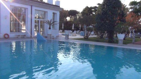 Bellavista Terme Resort Spa Piscine Exterieure