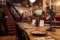 Antique Garage Tribeca, New York - Tribeca - Restaurant ...