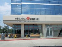 Peli Peli Kitchen - Picture of Peli Peli Kitchen, Houston ...