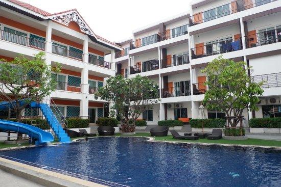 Fx Hotel Pattaya Pool Pictures Reviews Tripadvisor