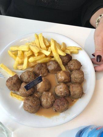 Ikea Corsico Menu Prices Restaurant Reviews Tripadvisor
