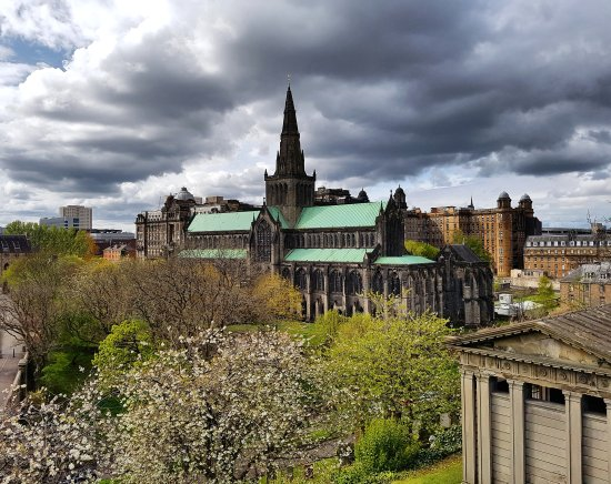 Direct Address Fresh Glasgow
