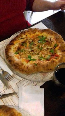 pizza gigi dalessio  Picture of Pizzeria La Terrazza Mediglia  TripAdvisor