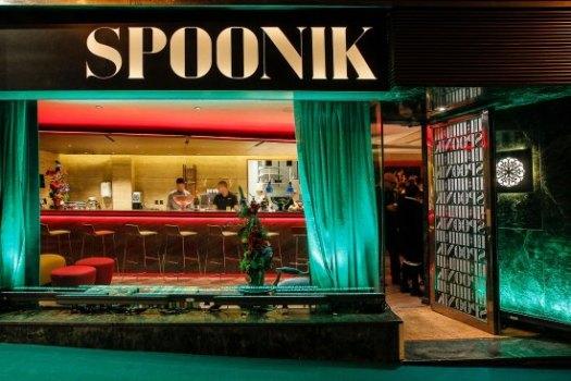 Resultado de imagen de spoonik barcelona