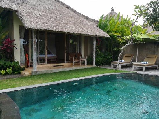 Villa Picture Of Atta Mesari Resort And Villas Ubud