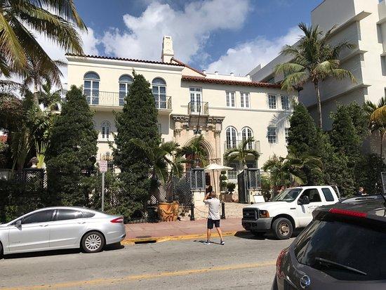 The Villa Casa Casuarina  Picture of The Villa Casa