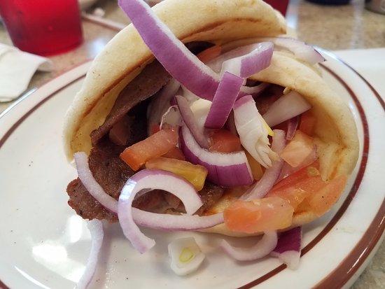 Fast Food Restaurants 48152