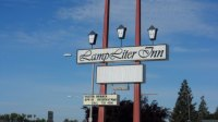 The Convention Center is Huge - Picture of Lamp Liter Inn ...